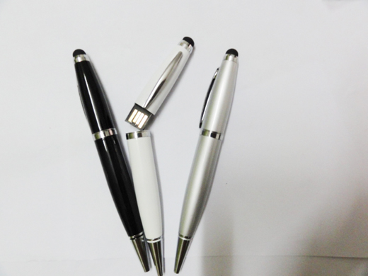 SFB030 Stylus Pen USB Flash Drive